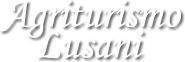 Agriturismo Lusani